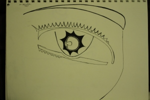 doodles from peulah time